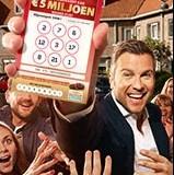 Gratis bingokaarten bij de Postcode loterij!