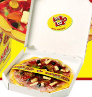Win gratis Look-O-Look pizza's