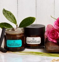 Gratis Expert Face Masks bij The Body shop!