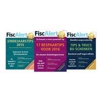 FiscAlert | Bestel 10 nrs en bepaal zelf de prijs!