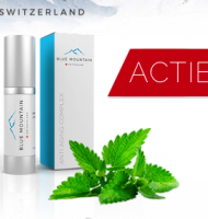 Minder Rimpels met Blue Mountain Skin Care!