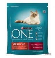 Gratis Proefpakket! Lust jouw kat Purina ONE?