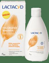 Gratis sample van Lactacyd de intieme hygiëne