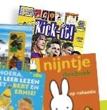 Gratis Kinderboeken: Betaal alleen de verzendkosten!