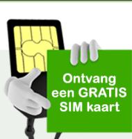 Robin Mobile met Gratis simkaart t.w.v. €9.95!