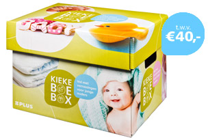 kiekebo box 250