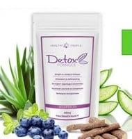 DetoxFormule | Verbrandt calorieën en lichaamsvet!