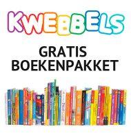 Ontvang een Gratis kinderboekenpakket