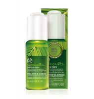Gratis sample Drops of Youth Concentrate bij The Body shop!