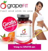 GrapeFit | Afvallen met Grapefruit extract | Probeer Gratis!