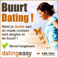 Gratis inschrijven bij DatingEasy! Vind je nieuwe liefde of vriendschap via deze betrouwbare en veilige datingsite.