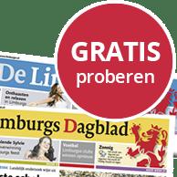 Lees gratis Dagblad De Limburger! Stopt automatische!