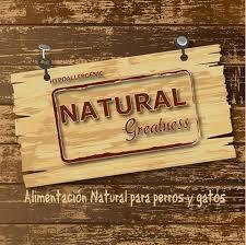 Nu Gratis 2 samples Natural Greatness!