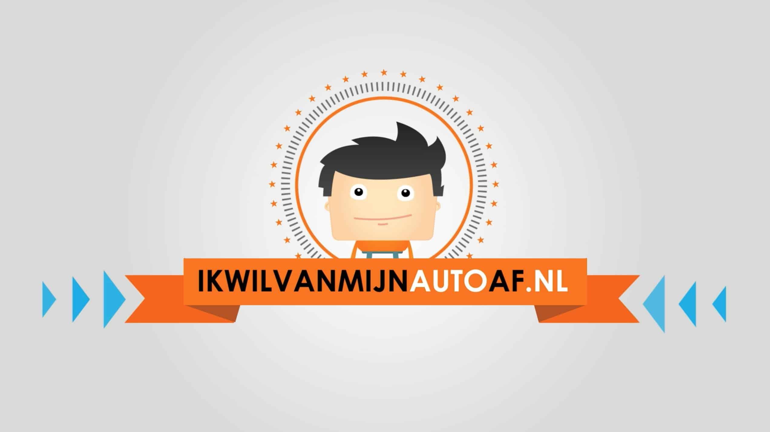 Je autoverkopen binnen 1 dag! Ikwilvanmijnautoaf.nl helpt je gratis met de verkoop. Binnen 24.00 h een goed bod
