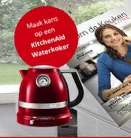 Nieuwenhuis keukens | Bestel het gratis magazine!