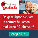 Dating Seniorengeluk nu 3 dagen gratis proberen!