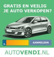 Autovendi | Gratis bod op jouw auto!