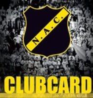 Gratis voetbal clubcard aanvragen!