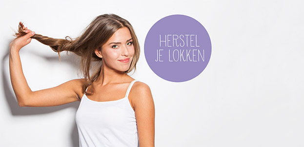 Andrélon zoekt testers voor Happy Hair Day shampoo!