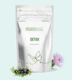 Detox ontgiften zonder strenge Detox kuur!