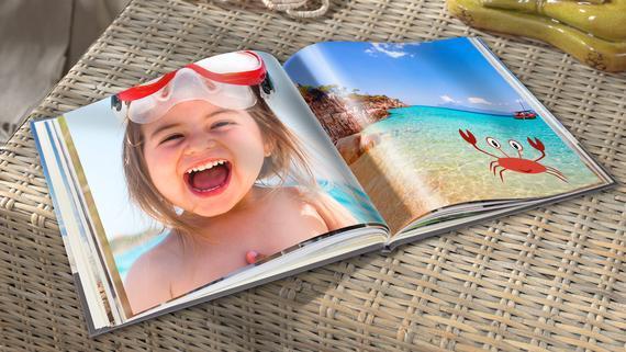25 Gratis foto's laten afdrukken bij Pixum!