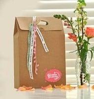 Vraag nu de gratis Wedding Goodiebag aan!