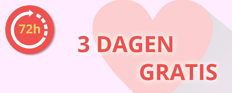 nieuwe datingsite Dewandeldate: voor singles die willen daten met wandelaars, fietsers, outdoor sporters en natuurliefhebbers.
