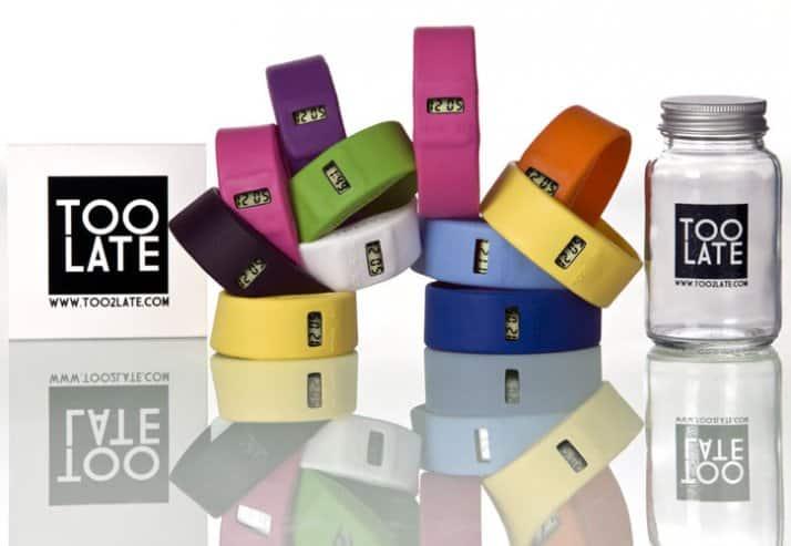 Vind Gratis247 leuk op Facebook en win Toolate horloge!