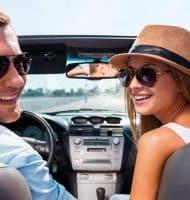 Gratis huur auto bij je verblijf op Oasis Parcs!