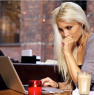 Hoe leuk vindt je het om op internet te surfen? Bij het GfK testpanel wordt je hiervoor beloond. Doe gratis mee met GfK digital Trends en vul je gegevens in.