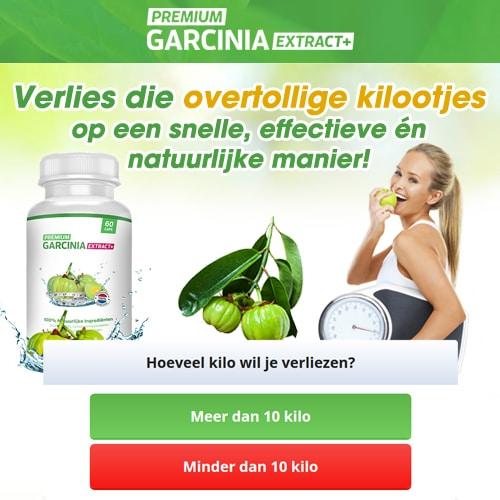 Garcinia Extract verbrand je overtollige vetreserves! Het wordt geproduceerd in Nederland met 100% natuurlijke ingrediënten! Val af op een gezonde en veilige manier.