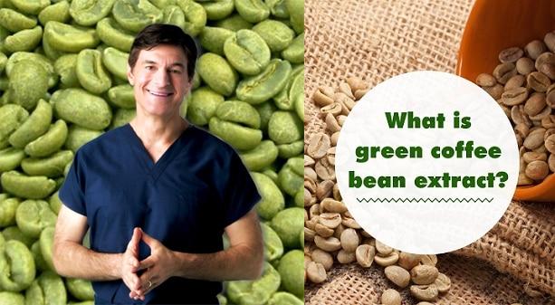 Green Coffee Code! Afvallen met groene koffiebonen
