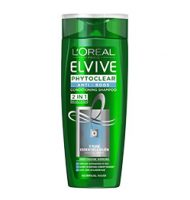Gratis sample L'Oreal Elvive Phytoclear