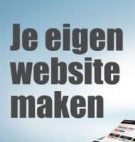 Gratis je eigen website maken. Ontvang gratis een domeinnaam en een gratis hostingpakket voor 3 maanden.
