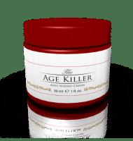 Anti rimpel crème met het beste resultaat! Age killer.