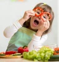 Bij IKEA kunnen kinderen nu gratis eten!