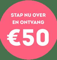 Regel je bankzaken bij Knab en ontvang gratis €50.-