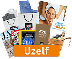 Altijd prijs inde VriendenLoterij prijzenzoeker! Ontvang 1 van de 3 cadeaupakketten naar keuze. Elk cadeaupakket heeft een waarde van €114!