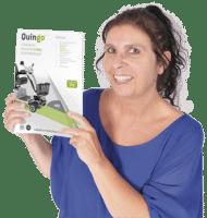 Gratis informatie over de Quingoscootmobiel