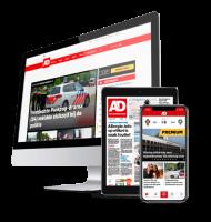 Algemeen Dagblad digitaal 4 weken gratis