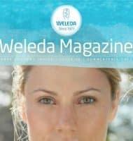 Wil je het Weleda Magazine eens gratis lezen? Meld je direct aan voor het Magazine boordevol gratis tips! Het magazine verschijnt 2x per jaar.