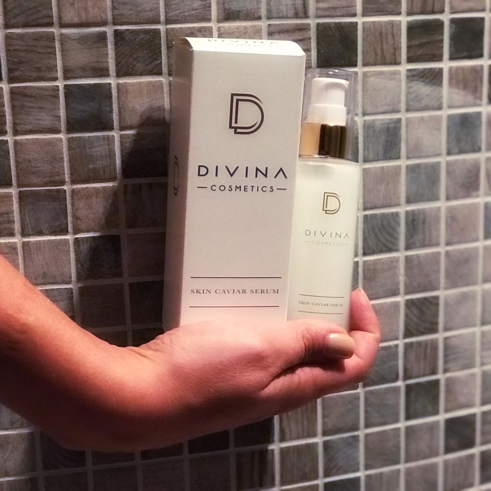 Divina Skin Care voor een strakkere en jongere huid