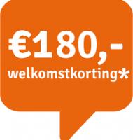 Het beste energie aanbod ontvang je nu bij Energiecollectief! Zij geven een cashback van maar liefst €180 cadeau.