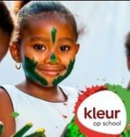 """Het magazine """"Kleur op School"""" wil aandacht besteden aan levensbeschouwing. Wil je dit magazine eens gratis lezen?"""