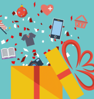 Nuon Vattenfall geeft gratis vele cadeaus weg