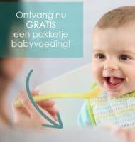 Gratis Bonbébé Babyvoeding aanvragen!