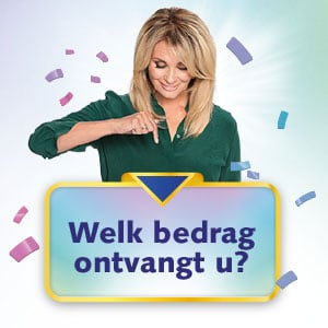 Bankgiro Loterij Prijzenrad is gestopt en de Goldcard campagne gestart.