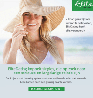Dating neemt inspanning