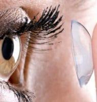 Gratis 5 paar daglenzen bij Eyecentre