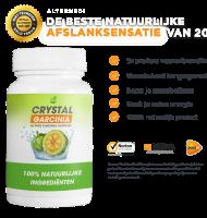 Afvallen met Crystal Garcinia is het beste natuurlijke afslankproduct! Het is 100% natuurlijk, geeft een enorme energie boost en remt de eetlust. Geloven of niet het werkt echt!